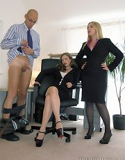 Office Objectification